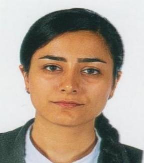Ghorbani Simineh